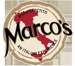 Marcos Italian Restaurant